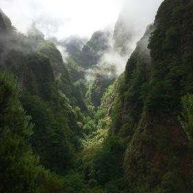 Kouzelná Madeira