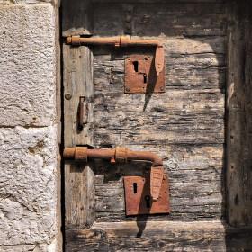 Vrata a vrátka 1