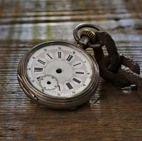 Čas nezastavíš...