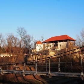 Slezskoostravský hrad  I.