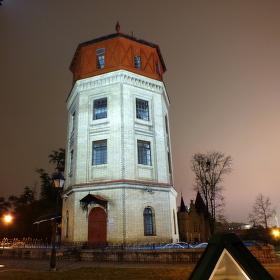 Muzeum Vody - Kyjev