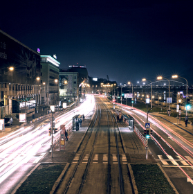 Bratislava v pohybu