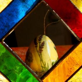 Kdo je v zemi zdejší,vajíčko nejkrásnější.....