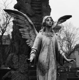 Anděl smrti