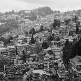 Ulice Darjeelingu