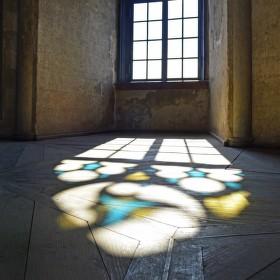 Okno na Bezdězu