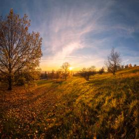 podzimní sen....
