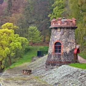 Strážná věž