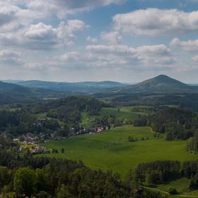 Jetřichovice