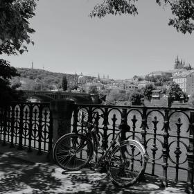 Pražské zátiší