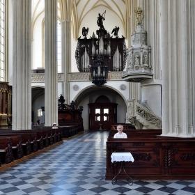 Sv.Jakub Brno