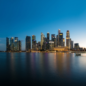 Downtown, Singapore