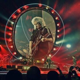 Brian May  70
