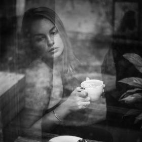 Posezení u kávy