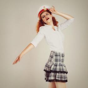 fashion photo :)