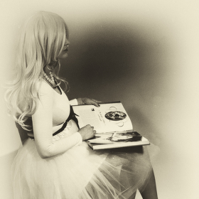 vintage dreaming
