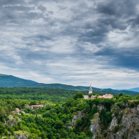 Slovinský kras