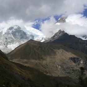 pod Huascaránem