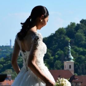 Tvá v Praze ...