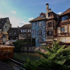 Alsaský podzim