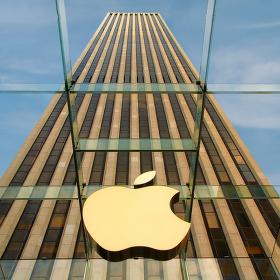 Apple Fifth Avenue, NY