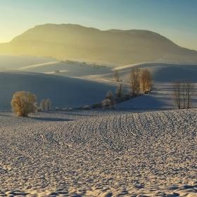 Zima v Turci III