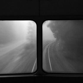 Cesta zasněnou Šumavou