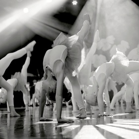 Tančím