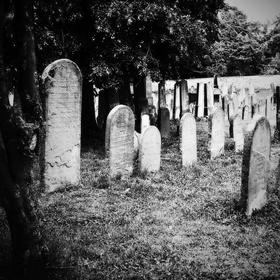 Židovský hřbitov Strážnice