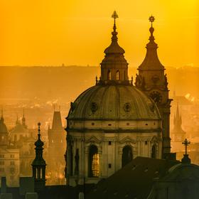 Zlatá Praha