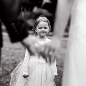 Dcera