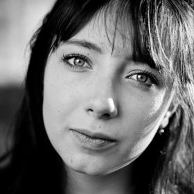 Portrét Jany
