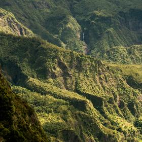 Letmý náhled do reunionských kalder - Cilaos