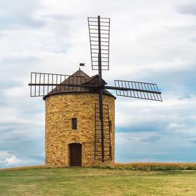Jalubský mlýn .....