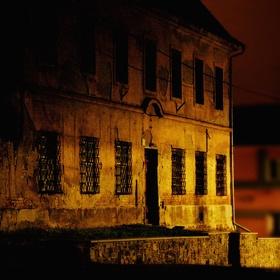 Starý dům III.
