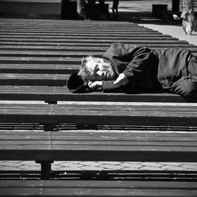 Odpočinek