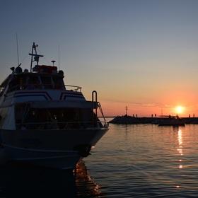 Večerní přístav