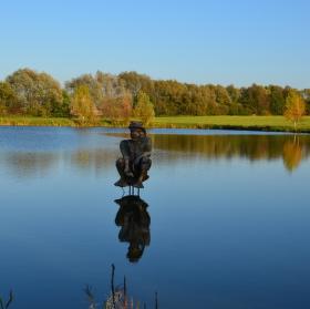 Ústecký rybník