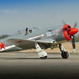 Jak - 3U
