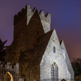 St Doolagh's Church