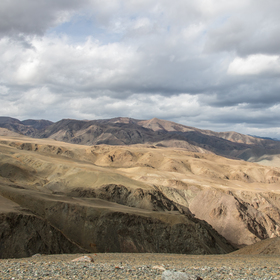 Kyzyl-Chin