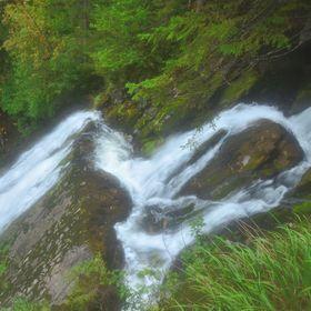 Pramen vody živé.