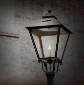 Dobové světlo ve 21. století