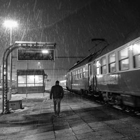 Na stanici