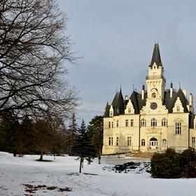 Kaštiel Budmerice