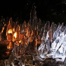 jeskyně víl III