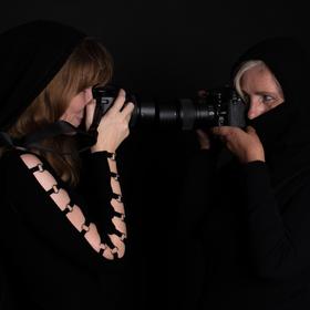 Souboj fotografů