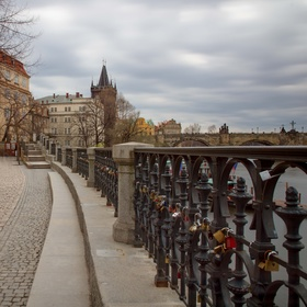 Praha....