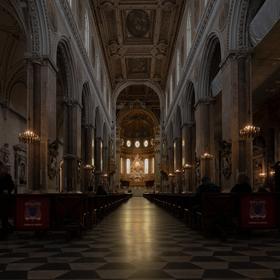 San Genaro Episcopo Neapolitano