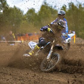 Motocross Pacov